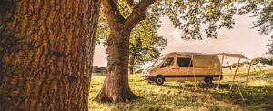 Hire your campervan today
